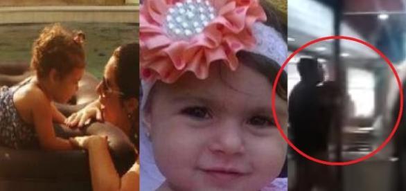 Bebê é assassinada no Rio de Janeiro - Google