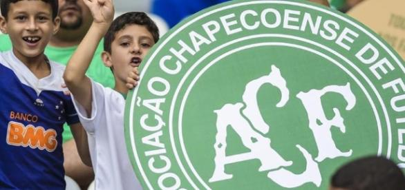 Chapecoense play first match with new team after tragic plane ... - hindustantimes.com