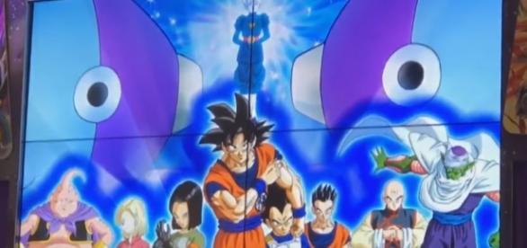 Dragon Ball Super Universal Survival' arc set for - yibada.com