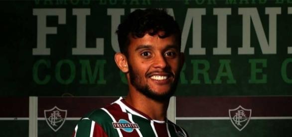 Fluminense está perto de fechar com nova fornecedora de material esportivo (Foto:Globoesporte)