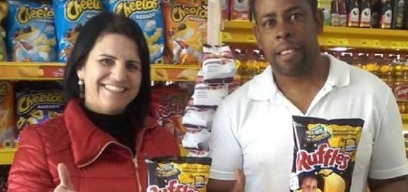 Internautas pediam que Ruffles de feijoada fosse retirada do mercado por racismo. Moraes comentou o assunto