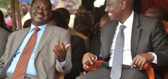 Kalenjins WELCOME Raila's BOMBSHELL on HOW Uhuru can get Ruto ... - kenya-today.com