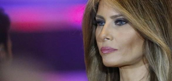 Melania Trump on dredging up Bill Clinton's infidelities: 'They're ... - politico.com