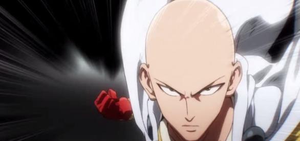 One punch man es un anime antitradicional que te encantará