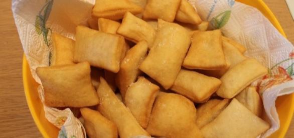 Pane fritto: ricetta tipica della cucina siciliana.