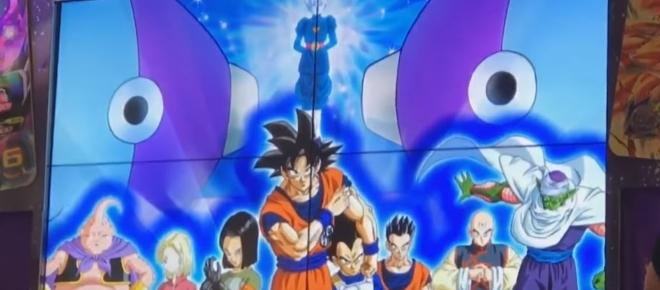First Trailer For Dragon Ball Super Universe Survival Saga Released