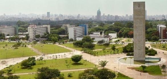 A Universidade de São Paulo (USP) é uma das instituições com vagas abertas no Sisu 1º semestre de 2017.