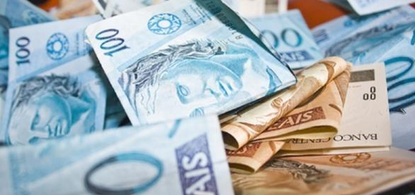 Cenário da economia brasileira