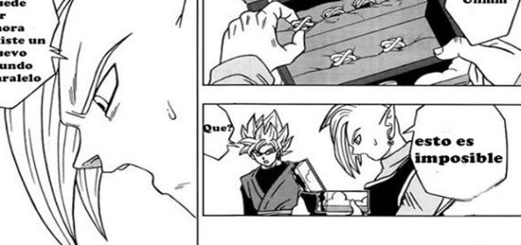 Dragon Ball Super: manga 20 en español