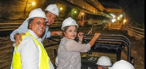 Ex-governador do Rio de Janeiro segue detido no presídio de Bangu