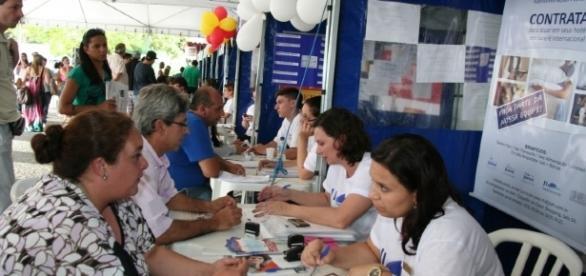 Florianópolis tem oportunidades de empregos hoje