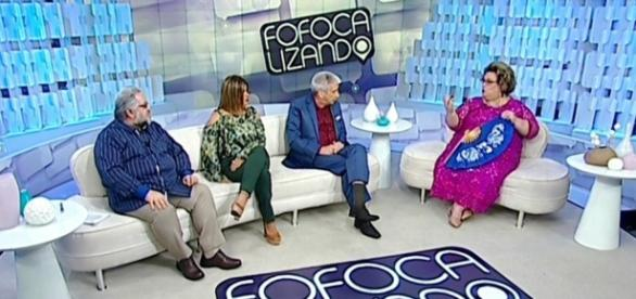 'Fofocalizando' melhora audiência do SBT na estreia