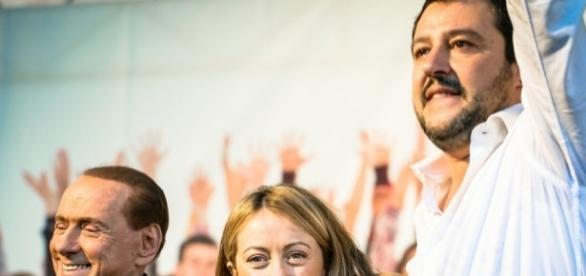 Il futuro del centrodestra dopo il referendum: Salvini, Meloni e ... - diariodelweb.it