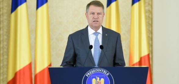 Iohannis: Dupa alegeri nu putem discuta decat de un guvern politic ... - hotnews.ro