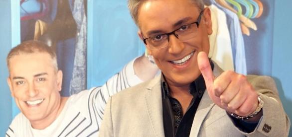Kiko Hernández, padre de alquiler.