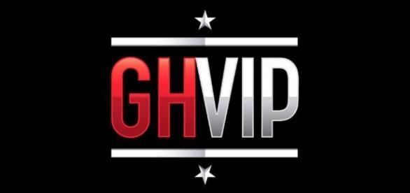 La foto del logo de Gran Hermano VIP