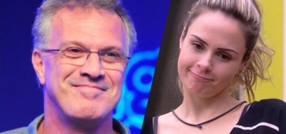 O Big Brother Brasil estreia sua 17ª edição nesta segunda-feira, dia 23, com Tiago Leifert substituindo Pedro Bial.
