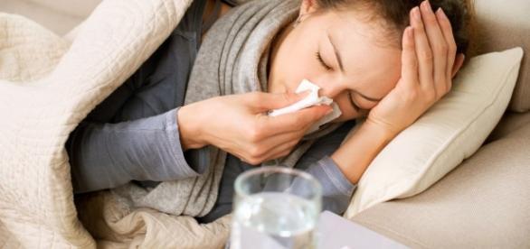 Para protegerse de la gripe, la clave es vacunarse y mantener las defensas altas