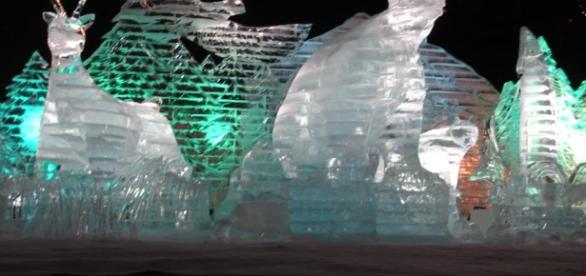 Sapporo snow festival - forumfree.it
