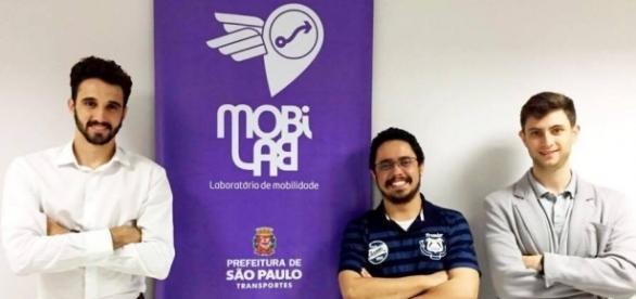 Startup OnBoard Mobility fica alocada no MobiLab, em São Paulo (Fonte: OnBoard Mobility)