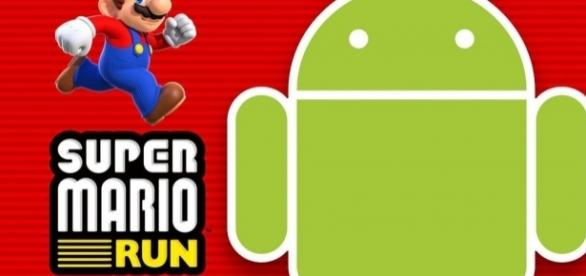 'Super Mario Run' from App store to Android this March / Photo from 'Game Rant' - gamerant.com