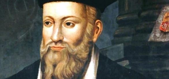 As profecias de Nostradamus para 2017