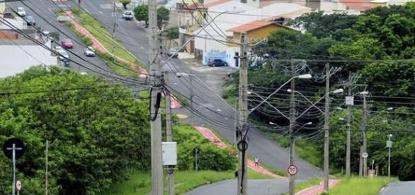 Bairros da zona oeste de Sorocaba são os mais visados