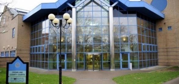 Curtea Coroanei din Basildon, Marea Britanie
