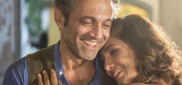 Domingos Montagner e Camila eram grandes amigos