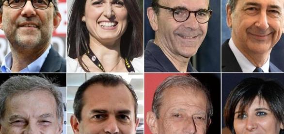 Elezioni amministrative, i risultati in diretta: Roma, Torino ... - lastampa.it