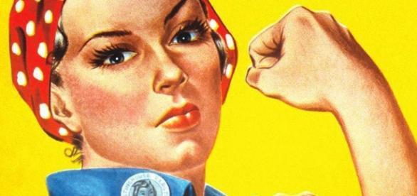 feminismo archivos - Mujer de 10 - mujerde10.com