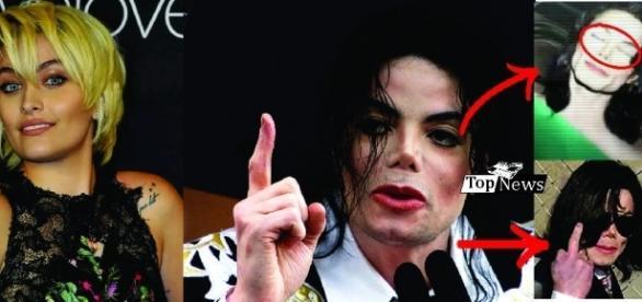 Filha de Michael Jackson choca o mundo com revelação