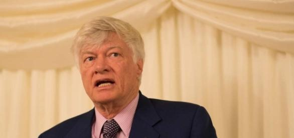 Geoffrey Robertson QC believes the Brexit process will not begin until 2019