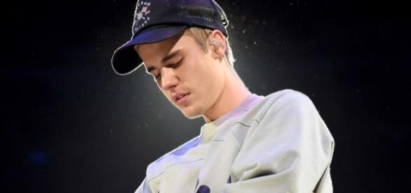 Justin Bieber está sobrecarregado