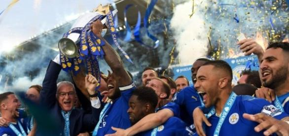 Leicester City supporters need to wake up - this season was always ... - telegraph.co.uk