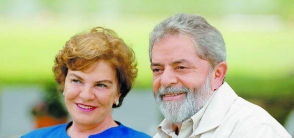 Marisa Letícia Lula da Silva é internada nesta terça-feira