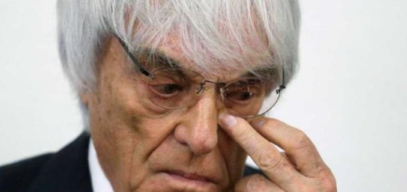 Bernie Ecclestone à la retraite ! - ndtv.com