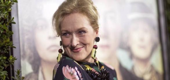 Meryl Streep pode levar sua quarta estatueta do Oscar