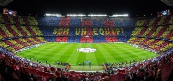 O Camp Nou recebe mais um jogo da Taça do Rei