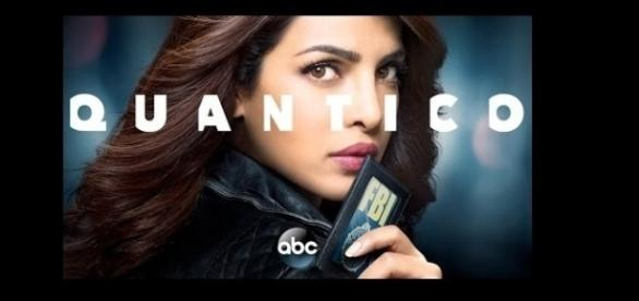 "Ryan Booth might not be the last deception on ""Quantico"" Season 2 (Image source: www.youtube.com)"