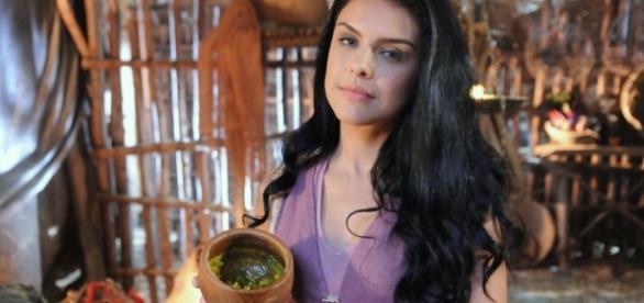 Sequestrada por Adonizedeque, Samara se aliará ao rei de Jerusalém para manter-se viva