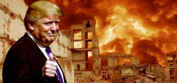 Trump's stance on the environment? - Forever Kindness - foreverkindness.com