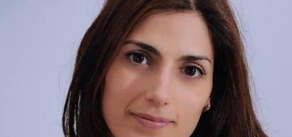 Virginia Raggi, la sindaca romana pentastellata - cinquequotidiano.it