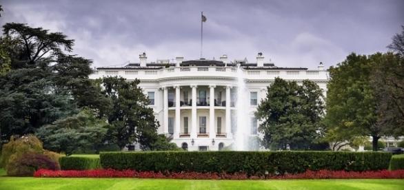 White House, Washington, DC, photo courtesy Pixabay.com, creative commons license