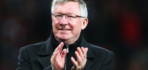 Alex Ferguson retires as Manchester United manager - CNN.com - cnn.com
