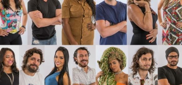 BBB17' tem diplomata e youtuber: conheça os participantes do novo porgrama
