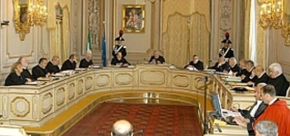 La Corte Costituzionale - flcgil.it