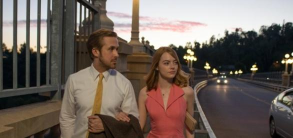 La La Land To Receive Best Ensemble Acting Award At Capri ... - awardsdaily.com