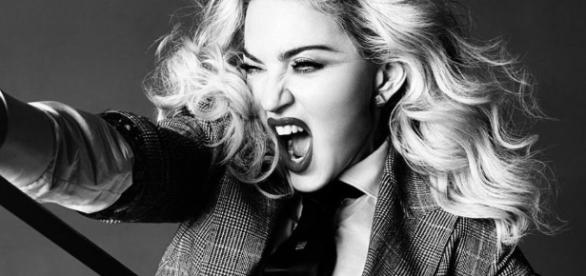 Madonna To Be Crowned Billboard's 2016 Woman of the Year - thegailygrind.com