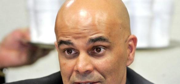 Marcos Valério, preso no escândalo do mensalão, busca um acordo de colaboração premiada